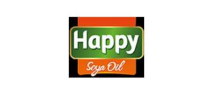 Happy Soya Oil - Matamaya